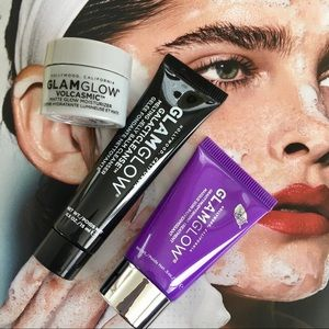 Other - GLAMGLOW Skin Care Lot